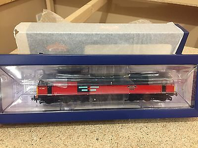 Bachmann Class 47745 Res Livery