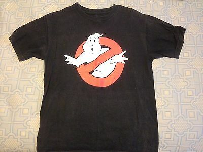 Ghostbusters T-Shirt (Size Medium)