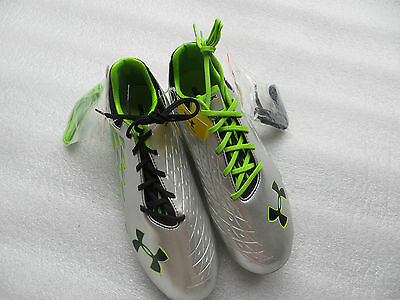 Mens Under Armour Football boots size USA9