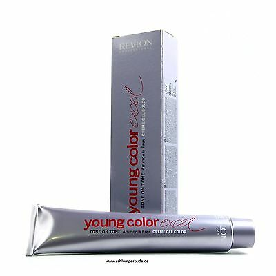 REVLON YOUNG COLOR EXCEL Nr.4  70ml (14,27€/100ml) Neu/Ovp