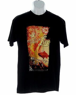 """Counting Crows - """"2000 Summer Tour (Local Crew)"""" - Concert Shirt (X - Large)"""