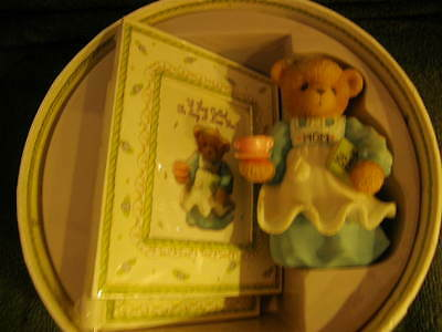 Cherished Teddies I JUST CALLED TO SAY I LOVE YOU