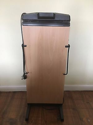 Corby trouser press 7700 - good condition