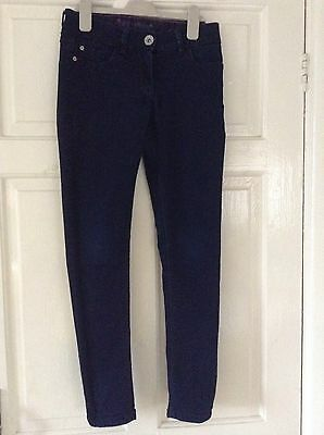 next girls skinny fit jeans age 11