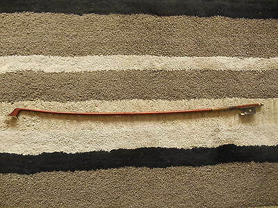 OLD CELLO BOW French branded  C.BAZIN