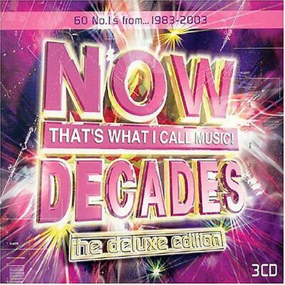 Various Artists - Now That's What I Call Music! - D... - Various Artists CD PKVG