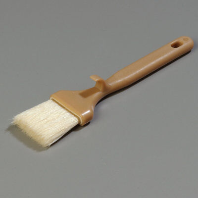 """Carlisle Food Service Products Sparta® Meteor ® 2"""" Boar Pastry Brush with Hook"""