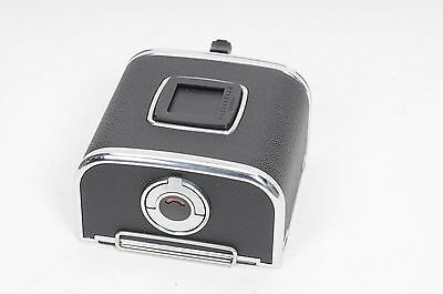 Hasselblad A12 12-Button Roll Film Back Chrome                              #959