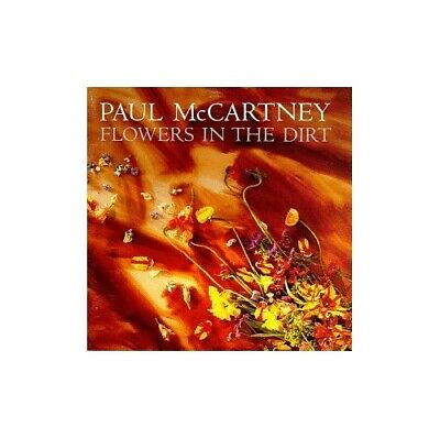 Paul McCartney - FLOWERS IN THE DIRT - Paul McCartney CD UMVG The Cheap Fast The
