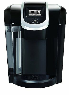 Keurig 2.0 60 oz. BREWING Machine - K300 - Black Single Serve Coffee Maker
