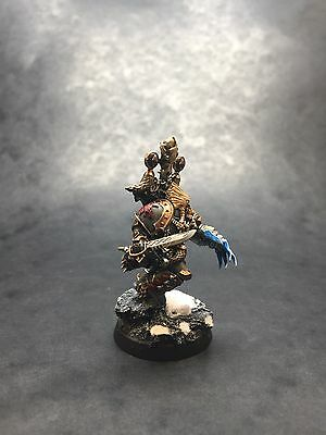 Pro Painted Geigor Fellhanded - Space Wolves - Horus Heresy - 40k - 30k