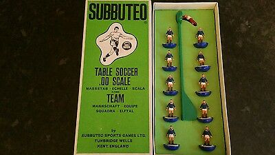 France Heavyweight Team Ref No.164 Boxed