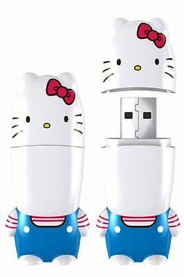 HELLO KITTY Mimobot USB-Sick -4GB- Serie Sanrio Friends - NEU & OVP