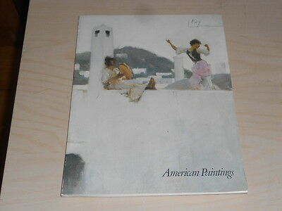 Berry-Hill Galleries, American Paintings II - 1983 Catalog