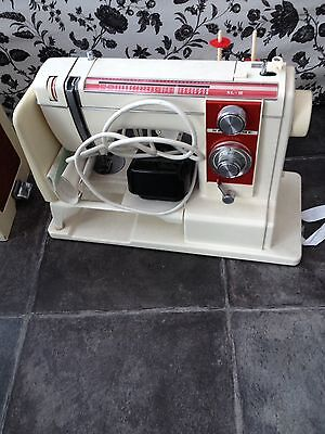 New Home Sewing Machine Sort Of Working Pontefract West Yorkshire