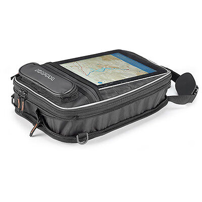KAPPA Motorcycle Expandable Map/iPad/Tablet Holder 6l LH204