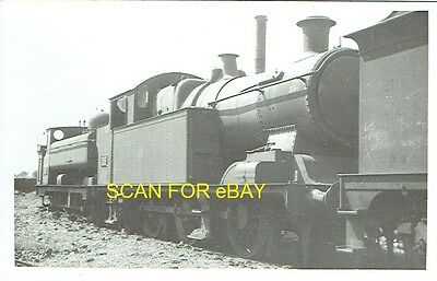 Railway Photo GWR (ex-Taff Vale Rly O4 Class) 062T No 298 at Unknown Location