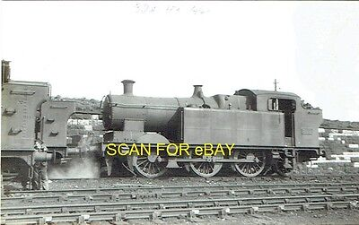 Railway Photo GWR (ex-Taff Vale Rly O4 Class) 062T No 322 at Barry mpd