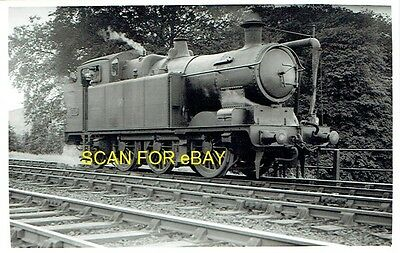 Railway Photo GWR (ex-Taff Vale Rly A Class) 062T No 349 at Unknown Location
