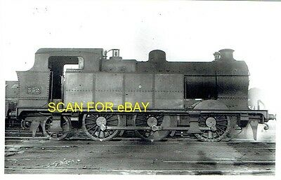 Railway Photo GWR (ex-Taff Vale Rly A Class) 062T No 352 at Unknown Location