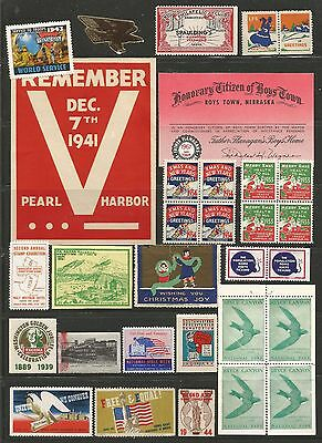 Vintage Cinderella Collection (2 Scans), Pearl Harbor, Dodgers, Bryce Canyon...