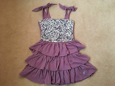 Girls French Connection Party Dress Age 6-7