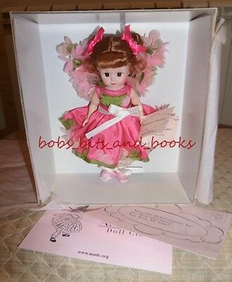 Madame Alexander Summer Smiles Doll Boxed