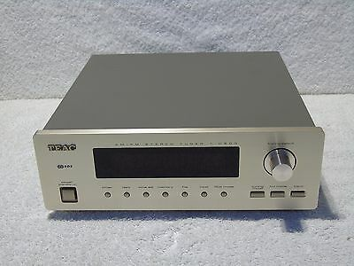 Teac T-H500 Reference 500 Series AM & FM Radio Tuner