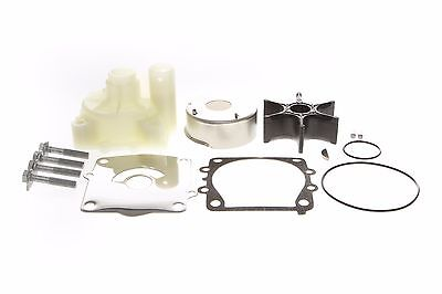 Yamaha Outboard WATER PUMP IMPELLER KIT 61A-W0078-A2 & A3 with HOUSING