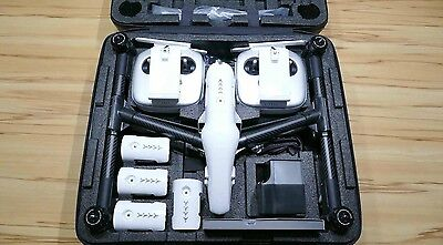 DJI Inspire 1 Quadcopter with 4K Camera package deal