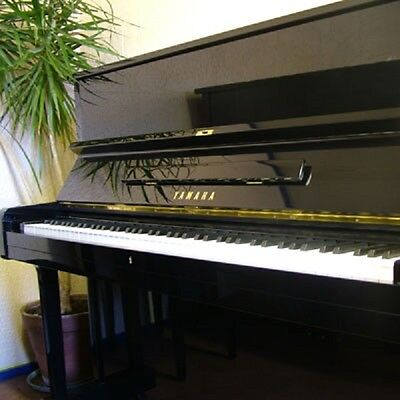 Yamaha U3H with 10 yr warranty-with TRY BEFORE YOU BUY opt