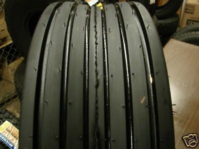 25x7.50-15 IMPLEMENT 6 PLY BLEMISHED TIRE.