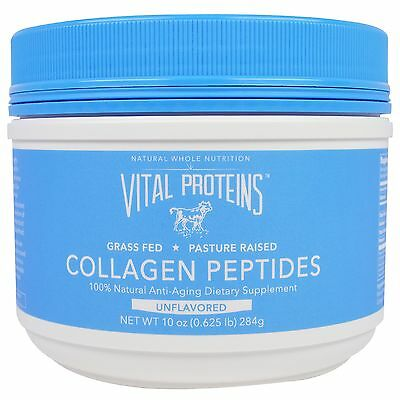 Collagen Peptides Vital Proteins Unflavoured 284 Gm Anti Aging ## Skin Neocell