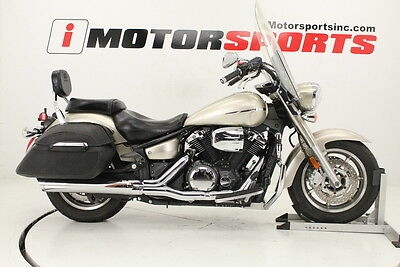 2008 Yamaha V Star  2008 Yamaha V Star 1300 Tourer Layaway Available