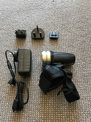 Scuba Light and Motion Sola Video 2100