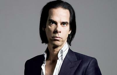Nick Cave & The Bad Seeds, Wien, 1.11.2017, Stehplätze Front of Stage