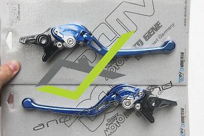 Bmw C600Sport / C650Sport Dimotiv 2-Way Adjust. Brake Levers + Grips + Weights