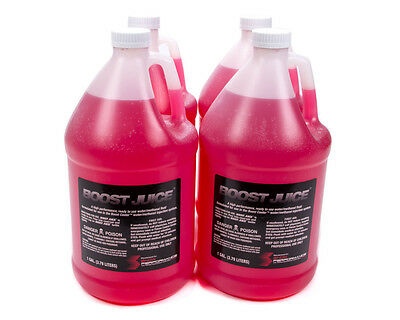 Snow Performance Boost Juice Water Injection Mixture 1 gal P/N 40008