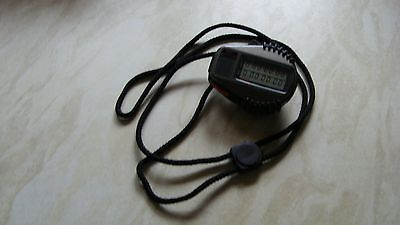 Timex Speedtrak Stopwatch