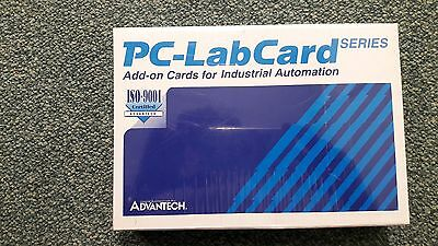 Advantech PCLD-785-A 16 CHANNEL RELAY OUTPUT BOARD