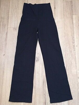 Blooming Marvellous Maternity Over Bump Lounge Pants Size 8 Leg 29