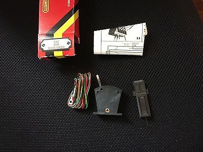 Hornby R663 Points Motor And Switch