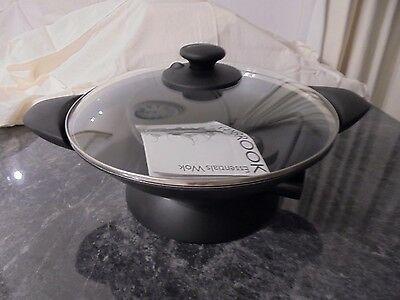 Kambrook Electric Wok    Excellent Used   In Goulburn Nsw