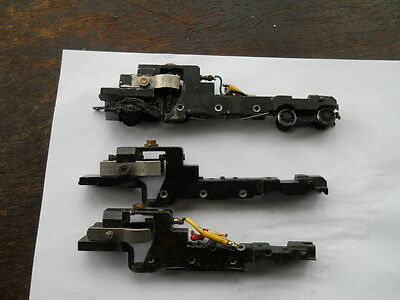 Hornby Dublo Chassis