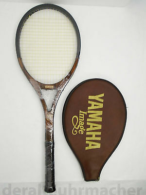 vintage * YAMAHA Image YWG series 77 * racket Japan Excellent Collectable RARE