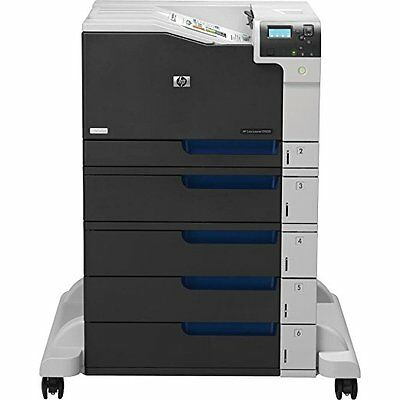 HP Color LaserJet Enterprise CP5525xh CE709A