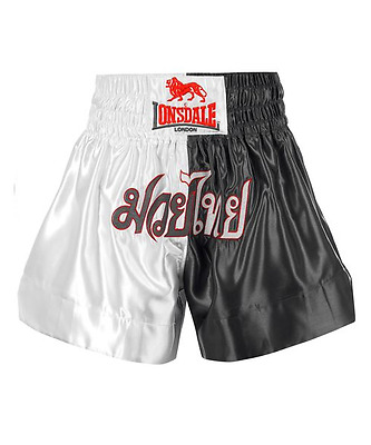 Muay Thai Shorts Lonsdale Boxing Kickboxing