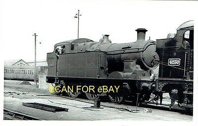 Railway Photo GWR (ex-Taff Vale Rly A Class) 062T No 388 at Cathays mpd