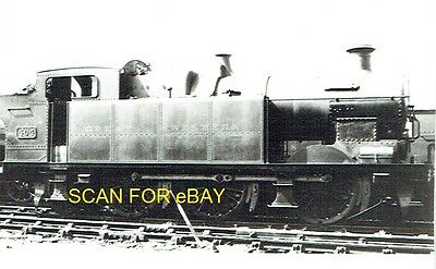 Railway Photo GWR (ex-Taff Vale Rly A Class) 062T No 404 at Unknown Location