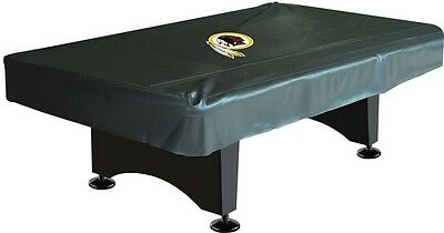 Imperial NFL Deluxe 8' Pool Table Cover Washington Redskins